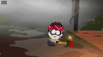 South Park The Fractured But Whole Final Girl Class