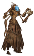 Clockwork Priest Pathfinder