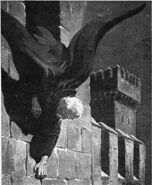 Dracula Profile