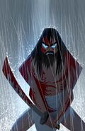 Samurai Jack ageless