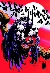 Vamp Batman