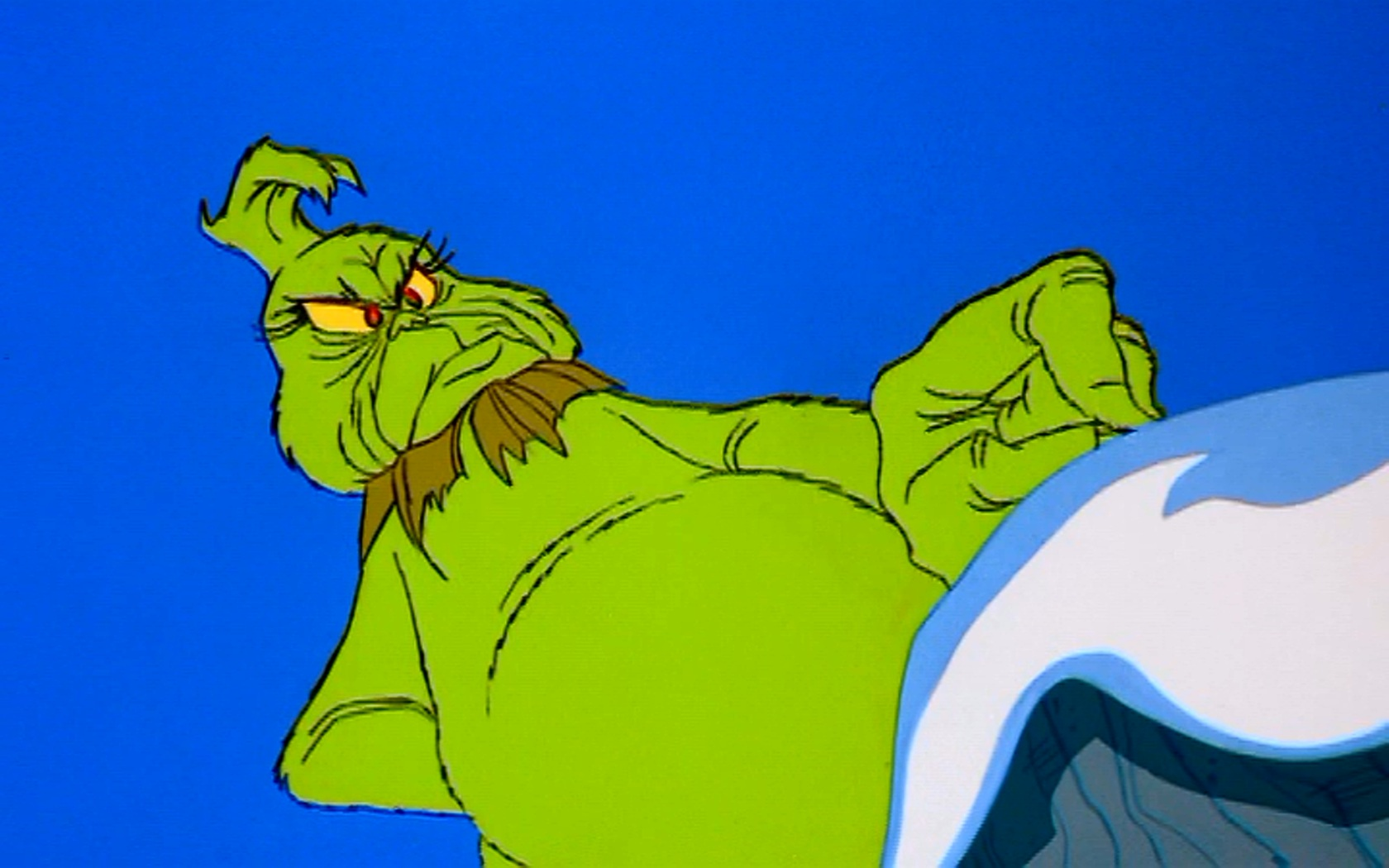 How The Grinch Stole Christmas 6