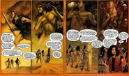 Rebirth Gods Promethea