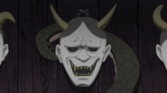 Shinigami Mask (Naruto)