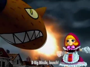 Big Missile Launch