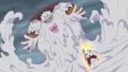 Charlotte Opera (One Piece) Kuri Kuri no Mi