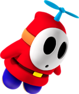 MPO Fly Guy
