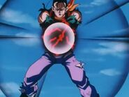 Shocking Death Ball