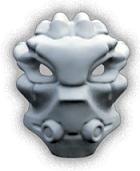 Spiritmask