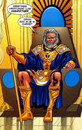 Highfather (DC Comics)