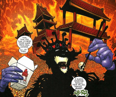 Joker-china