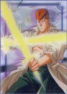 Kuwaba Double Spirit Sword