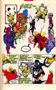 Marvel Comics Living Tribunal Gesturify