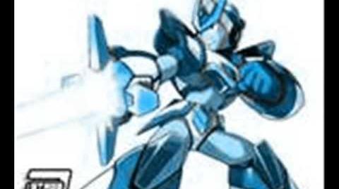 Megaman X5 ~ X vs Zero Rock Remix