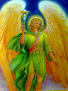 Archangel Raphael 03