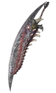 DMC5 Devil Sword Sparda