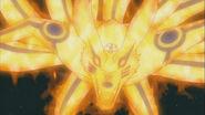 Kurama Naruto synchronized
