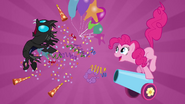 S02E26 Pinkie Pie attack