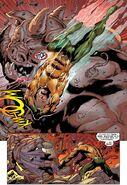 Aquaman's strength (5)