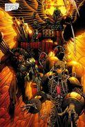 Four Horsemen of Apokolips (DC Comics)