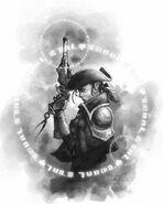 Gun Mage Iron Kingdoms