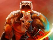 Juggernaut DOTA 2 Masks Warriors