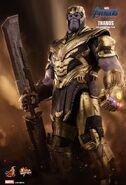 Thanos (Marvel Cinematic Universe) blade