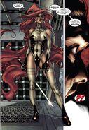 Remus Marvel Comics (1)