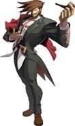 Slayer (Guilty Gear)