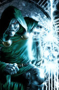 Doctor Doom, the Magical Madman