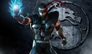 Kenshi (Mortal Kombat)