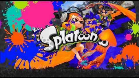 Splatoon Music - Final Boss (Squid Sisters)