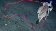 Urashiki Ōtsutsuki paralyze ability
