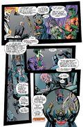 Luthor's Leadership (DC Comics)