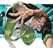 Scrambler Marvel