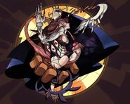 Skullgirls double