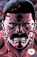 Thargg (Image Comics) 001