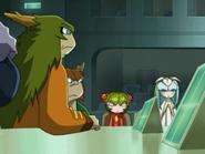 Cosmo Species meeting