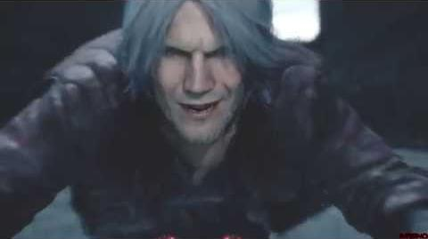 Devil May Cry 5 - Part 14 - Mission 12