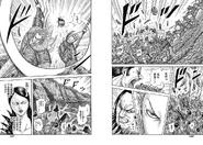 Ki Sui's Podao Kingdom
