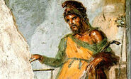 Priapus Greek Mythology