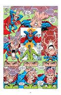 Superman's will 1