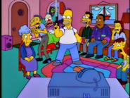Homer's Gunmanship
