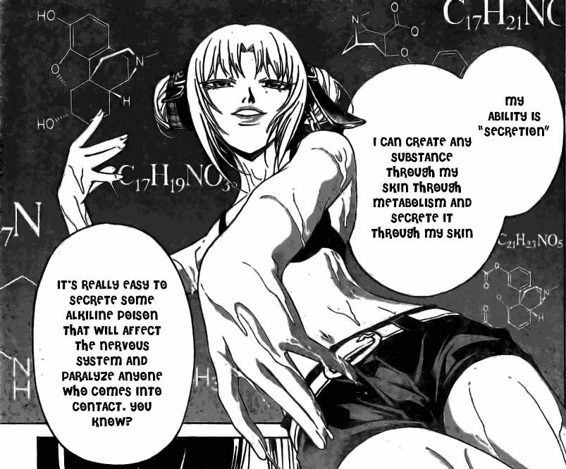Orgasm body chemistry