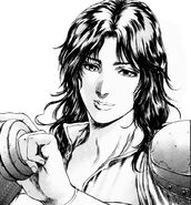 Mamiya (Fist of the North Star)