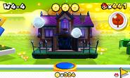 Mario Series Ghost House