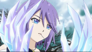 Mizore Shirayuki Ice Claws