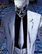 Mr Negative