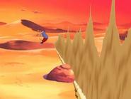 Desert Spada