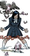 Lin Li (Earth-616) from Generation X Vol 2 5 002